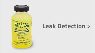 Leak Detection