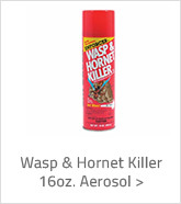 Wasp and Hornet Killer