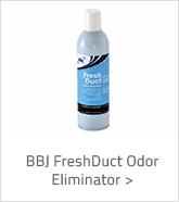 BBJ FreshDuct Odor Eliminator