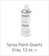 Spray Paint-quartz Gray