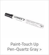 Paint-Touch up pen-quartz gray