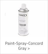 Paint-Spray-Concord Gray
