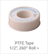PTFE Tape 1/2 inch