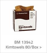 BM 13942 Kimtowels