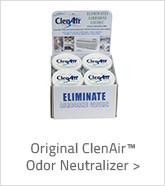 Original ClenAir Odor Neutralizer