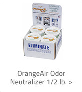 OrangeAir Odor Neutralizer
