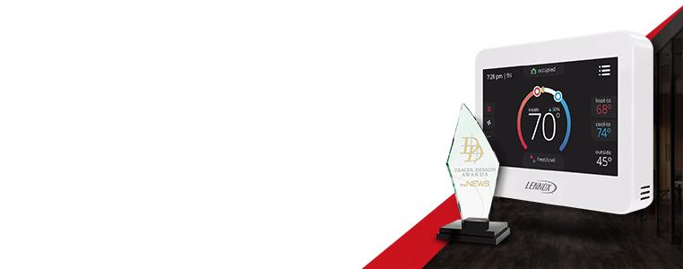Dealer Design Award winner