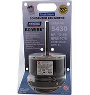 PSC Condenser Fan Motor