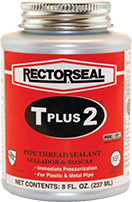23551 T PLUS 2 Pipe Thread Sealant
