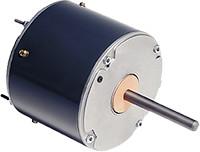 Single Tap Multi-HP condenser Fan Motor