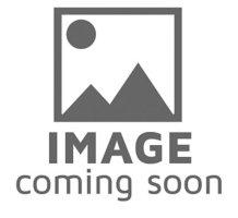 106215-02 Fan Orifice Plastic Inlet Grate, Black Gray
