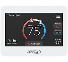 CS7500 ComfortSense 7500 Commercial Programmable Thermostat