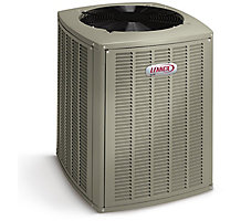 Lennox, Air Conditioner, Elite , 2 Ton, 20 SEER, Variable, 208/230V, 1-Phase, 60Hz, XCZ20-024-230