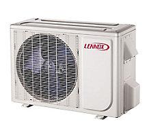 MCA012S4S-1P Mini-Split Air Conditioner Outdoor Unit, Single Zone, 1 Ton, 12,000 Btuh, R-410A