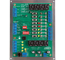 Network Thermostat Controller Direct Digital Controller 24VAC +/- 25% 50/60Hz 2VA