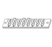 105662-01 STRIP-TERMINAL