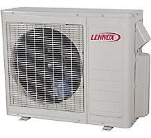 MPB018S4M-2P Mini-Split Heat Pump Outdoor Unit, Multi-Zone, 1.5 Ton, 18,000 Btuh, R-410A, 208/230V