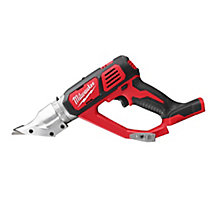 Milwaukee 2635-20 M18 Cordless 18 Gauge Double Cut Shear