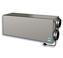 Healthy Climate HRV3-195 Heat Recovery Ventilator, Dual Core