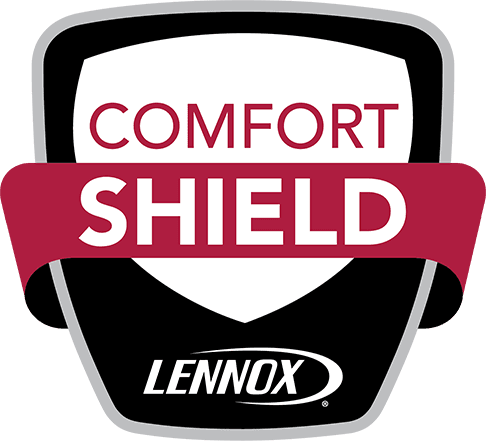 Comfort Shield Logo