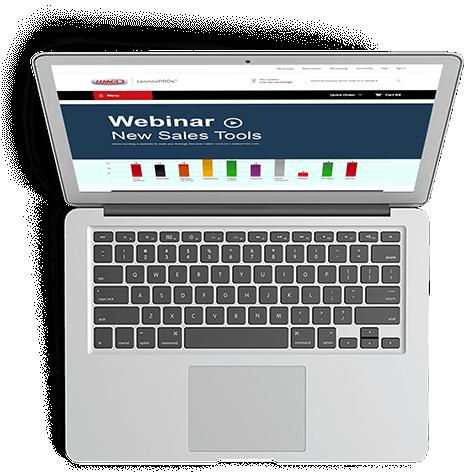 Sales Tools Webinar
