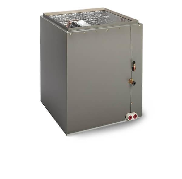 CX35 Evaporator Coil