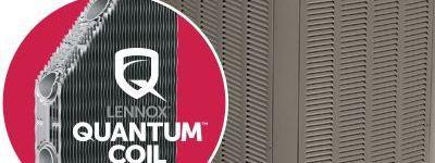 Lennox® Quantum™ Coil Technology