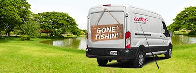 The Ultimate Fishing Day Sweepstakes