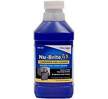 Nu-Calgon 4291-90 Nu-Brite Coil Cleaner, 4x Concentrate, 1 qt.