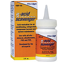 Nu-Calgon 4301-02 Rx-Acid Scavenger Acid Neutralizer, 2 oz.