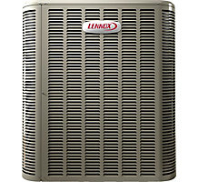 Merit Series, Heat Pump with Quantum Coil, 5 Ton, 16 SEER, 1-Stage, 3-Phase, R-410A, ML14XP1-060-233