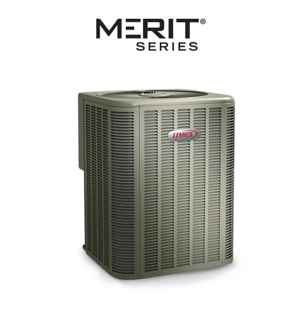 ML16XP1 Heat Pump