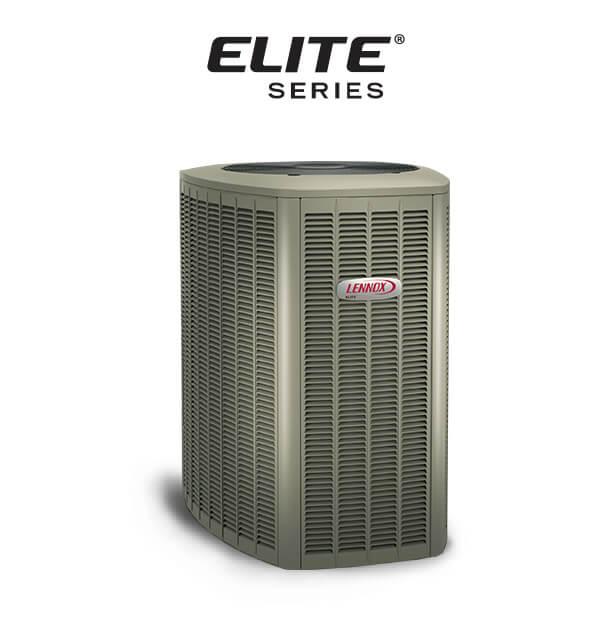 EL15XP1 Heat Pump