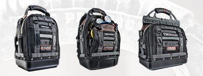 Free Veto Tool Pouch with qualifying purchase