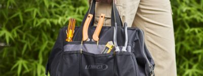 Top 10 tool bags and                 tools for the job site