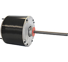 FirstChoice Condenser Fan Motor, 70C, 1/3HP, 460V, 1075 RPM