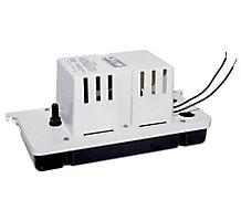 Little Giant 554200 VCC-20ULS Condensate Pump with Safety Switch, 115 Volt