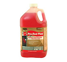 Diversitech Pro-Red Plus Outdoor Coil Cleaner, 1 gal.