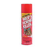 Enforcer 8-WH16, Wasp and Hornet Killer, 16 oz. Aerosol