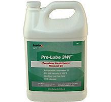 Diversitech 3WF-01, Pro Lub 3WF Premium Naphthenic Mineral Oil, 1 gal.