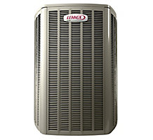 Lennox, Heat Pump Condenser, Elite, 3 Ton, 18 SEER, Variable, 208/230V, 1 Phase, 60Hz, EL18XPV-036-230