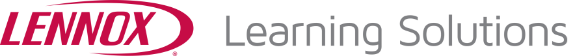 Lennox Learning Solutions Logo