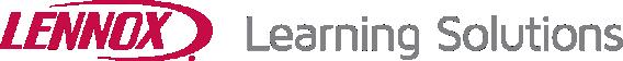 Lennox Learning Solutions Logo