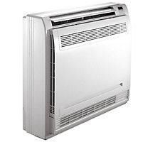 Lennox, Mini-Split Heat Pump Floor Indoor Unit, 208-230V, 1 Phase, 60Hz, MFMA012S4-1P