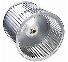 """Lau Industries LB-29333BBX Blower Wheel Replacement Kit, 18"""" x 18"""", 1-3/16"""" Bore"""