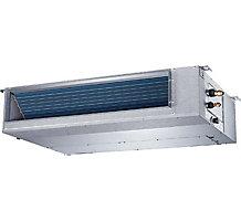 Lennox, Mini-Split Heat Pump Medium Static Ducted Indoor Unit, 4 Ton, 208-230V, 1 Phase, 60Hz, MMDB048S4-2P