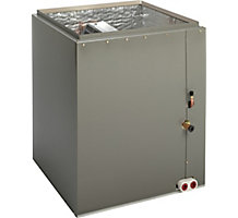 CX34-60D-6F, Upflow, Indoor Coil, 5 Ton, 24-1/2 in., Cased, Check/Expansion Valve