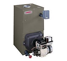 Lennox, Oil-Fired Water Boiler, 140000 Btuh, 86% AFUE, US Only, OWB86-3