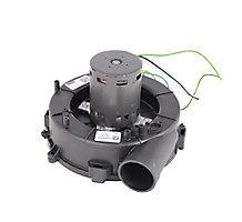 Lennox LB-94724K Combustion Air Blower, 1/15 HP, 230 Volts, 50 Hz, 0.5 Amps, 2600-2900 RPM