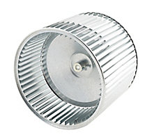 "Lennox LB-29333BJ Blower Wheel, 10-5/8"" x 8"", 1/2"" Bore"